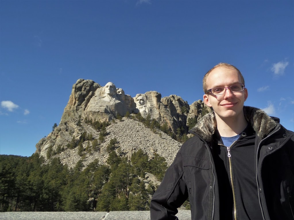 3335 km quer durch die USA – Roadtrip zum Mount Rushmore